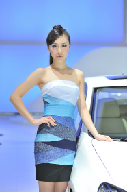 Auto Changchun:Jul, 2011
