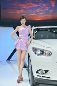 Auto Chengdu(2):Sep, 2012
