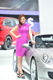 Auto China (Beijing):Apr, 2012
