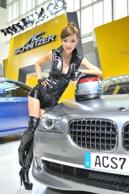auto China (Beijing) AC SCHNITZER:Apr, 2012