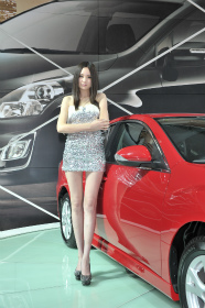 Auto Qingdao:May, 2011