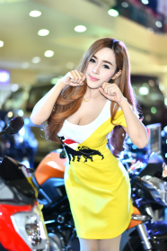 Ayutthaya Import car & Big Bike show:2015年7月