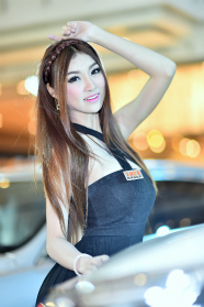 BKK Auto Showcase & True event @CW:2014年7月