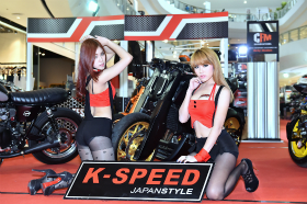BKK BIGBIKE Fes.@Central WestGate:Sep, 2015