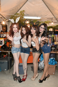 BKK BIKE WEEK:Sep, 2013