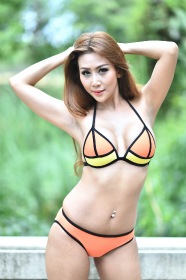BKK Charity BIKINI trip:Jul, 2015