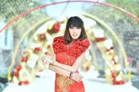 BKK Chinese New Year:2015年2月