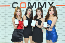 BKK COMMY event @T21:2014年5月