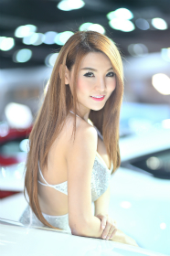 BKK Imported Car & Used Car Show:2015年7月