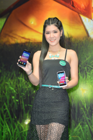 BKK mobile expo:May, 2013