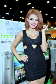 BKK Mobile expo:May, 2014