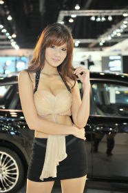 BKK motorexpo:Dec, 2010