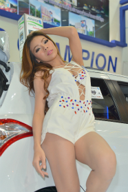 BKK motorexpo[bike&parts]:Dec, 2012