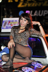 BKK motorexpo coyote:Dec, 2011