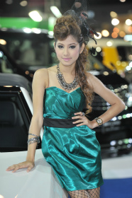 BKK supercarshow:May, 2011