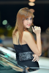 BKK supercarshow:May, 2012
