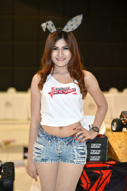 BKK The MALL Auto Showcase:2013年9月
