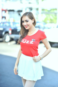 BKK TOYOTA BUZZ:Feb, 2015