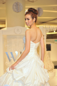 BKK weddingshow:2011年10月