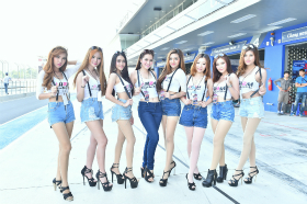 Buriram R2M #5(Pretty):Dec, 2015