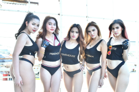 Nakhonchaisi Harley Davison Drag Day Party #2:2015年7月