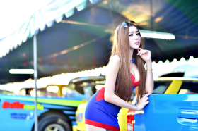Pathumthani Racig Plus Drag Day:2015年5月