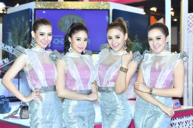 Pattaya Money Expo:2015年2月