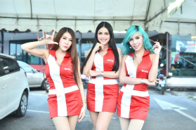 Phathumthani MOTUL FFWD DRAG DAY:Jan, 2015